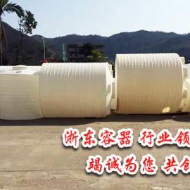 PE塑料污水处理水箱