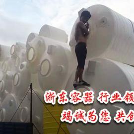 30吨污水处理水箱