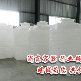 天津混凝土外加剂储罐