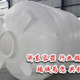 石家庄10吨聚羧酸减水剂储罐