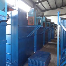 单机除尘器脉冲除尘器小型除尘器现货供应厂家直销价格