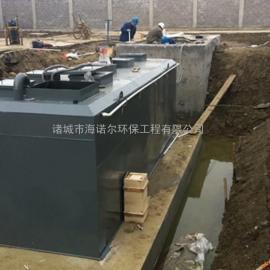 农村有机废水生活污水处理技术设备