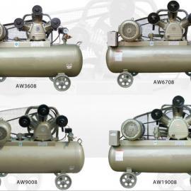D系列活塞式空压机