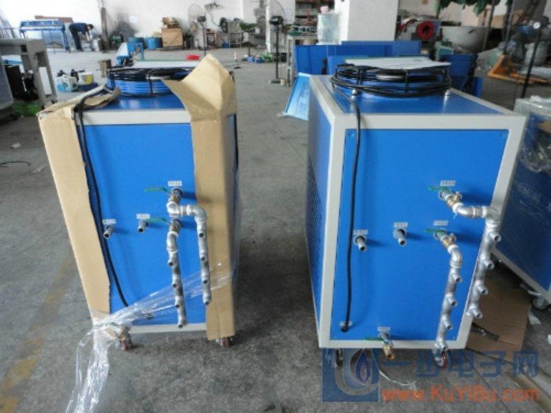 磨粉机制冷/水循环降温机