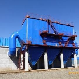 PPC气箱式脉冲布袋除尘器厂家-河北绿森