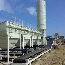 混凝土拌和站价格 WBZ300T稳定土拌和站设备 厂家直销