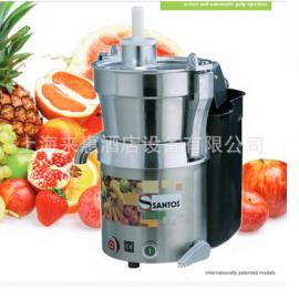 法国山度士Santos #28商用榨汁机、法国山度士榨汁机