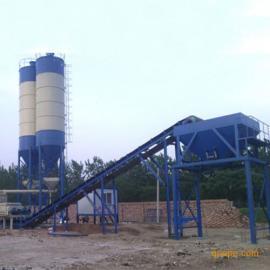 WBZ400T稳定土拌和站设备 混凝土拌合站 厂家直销