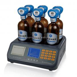 连华科技LH-BOD601无汞压差国标安全BOD