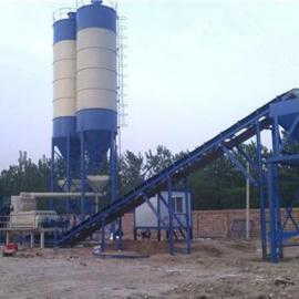 WBZ600稳定土拌和站设备 拌合站设备 厂家直销