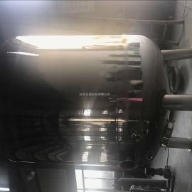 不锈钢机械过滤器内衬胶