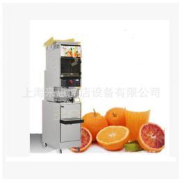 法国原装进口山度士SANTOS 32T 全自动榨橙汁机