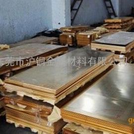 国标H62、H65黄铜板,洛铜H62黄铜板