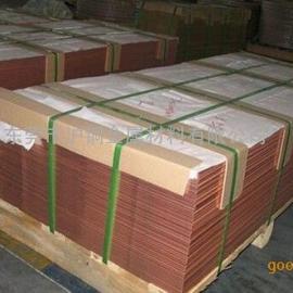 环保C5191磷铜板,国标QSn6.5-0.1锡青铜板