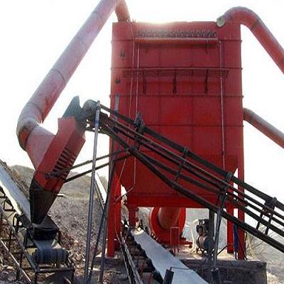 采矿除尘器环保设备