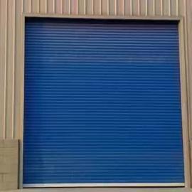 金属卷帘门/欧式卷帘门