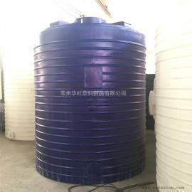 金门10吨耐酸碱塑料水箱盐酸储罐立式储罐设计