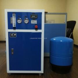 品拓小型实验室纯水机PT-RO-40L/H