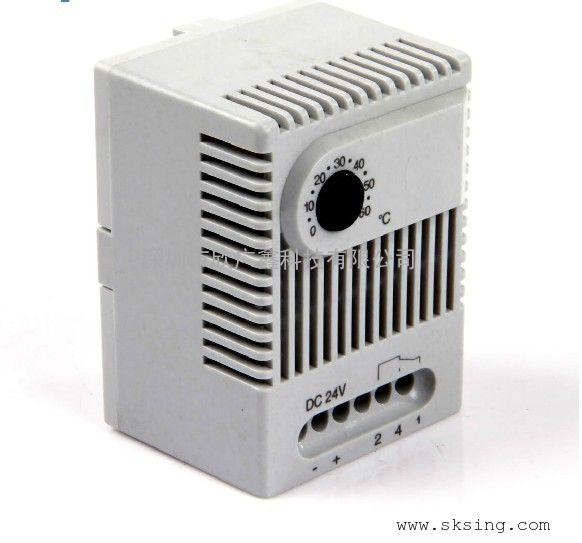 直流温度调节器/ET 011温控器/24V恒温控制器