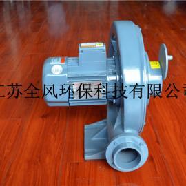 CX工业透浦式中压风机