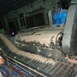 虾皮专用脱水烘干机