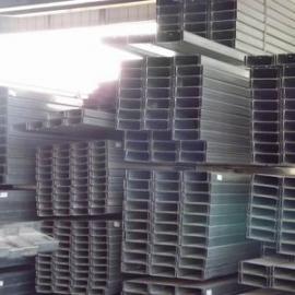 昆明C型钢销售