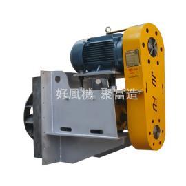 聚富风机 2-8番 涂装设备 高温炉 输送热气插入式风机
