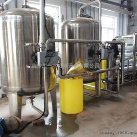 纳滤设备——山东川一水处理