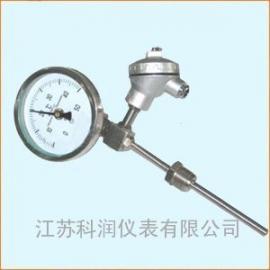 电阻远传双金属温度计