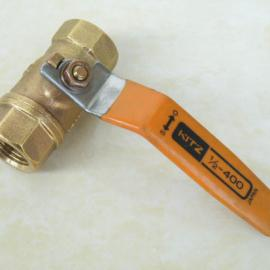 日本KITZ(北泽)全铜球阀,北泽品牌,DN15-DN50