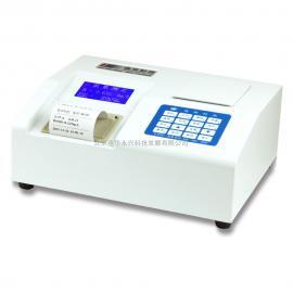 连华科技5b-6d氨氮测定仪