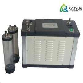 KGH-60W大流量低浓度自动烟尘烟气测试仪
