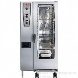 德国乐信蒸烤箱CMP201WE 电力20盘烤箱
