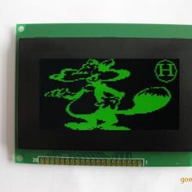VGY12864Z-S002兼容OLED显示屏