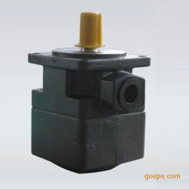 四川-成都-泸州东方牌高压叶片泵YBE-160