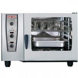 德国Rational蒸烤箱CMP62E 6层蒸烤箱