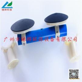 广州膜片曝气头,微孔曝气盘,膜片式微孔曝气器