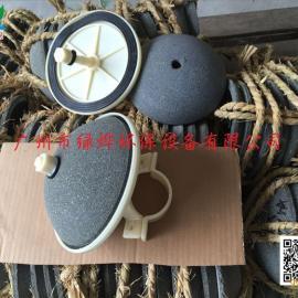 陶瓷曝气盘/陶瓷刚玉曝气器/寿命长