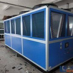 镀膜工业制冷降温冷水机