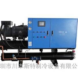 吹膜机专用冷却水机(水循环系统)