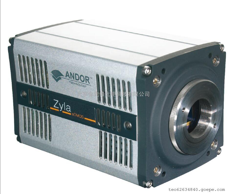 高速光谱采集sCMOS相机