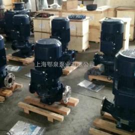 IHG立式不锈钢化工离心泵
