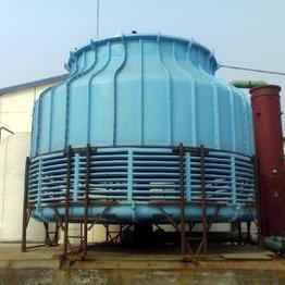 玻璃钢封闭式冷却塔厂家