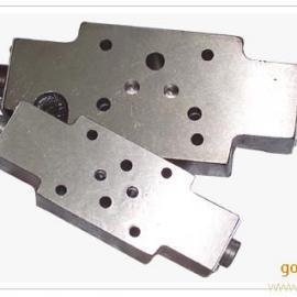 四川-成都油研叠加式单向节流阀MT-02W-K-30