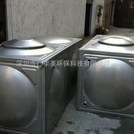 不锈钢水箱数十年各类不锈钢水箱制造及安装经验