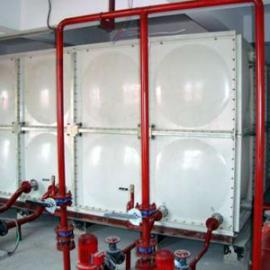 【18吨消防水箱】18吨消防水箱价格_18吨水箱供应