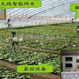农业生态环境多参数测试及远程监控系统SYS-MCQX型
