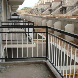 溧水多功能防护栏小区阳台别墅围墙满足广大消费者需求