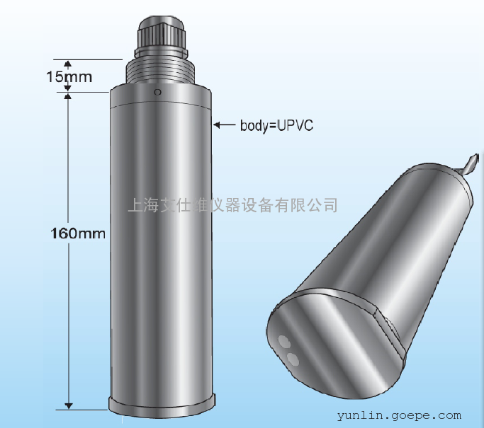 台湾HOTEC在线悬浮固体分析仪SS-105