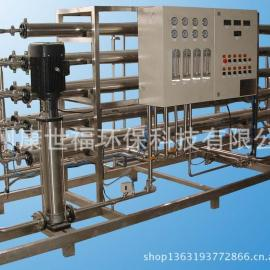 厂家供应超滤大型井水过滤 井水处理设备 井水过滤器